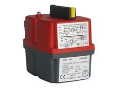 J3 electric actuator