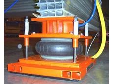 High lift loading air modules