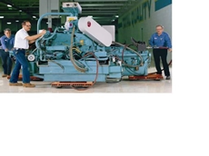 Load module systems available from Air & Hydraulic Systems