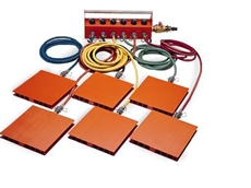 Load moving modules for rigging now available from Air & Hydraulic Systems