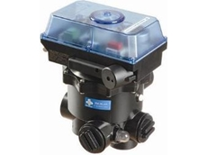Aquastar MP-6 automatic backwash valve