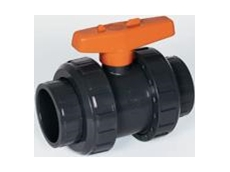 Praher Valves S6 ball valves