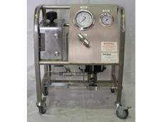 Pressure Testing Equipment