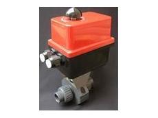 ProfiDos 101 dosing valve