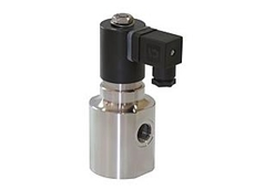 The New Type 3/071 High Pressure Valve from Air & Hydraulic Systems