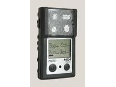MX4 iQuad portable gas detectors
