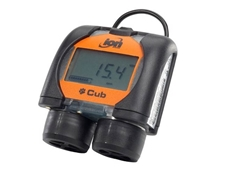 Air-Met introduces new Ion Science CubTAC personal PID gas monitors