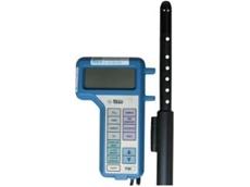Q-Trak Indoor Air Quality Meter