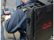Gas detection equipment