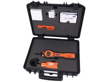 Gas detector kits