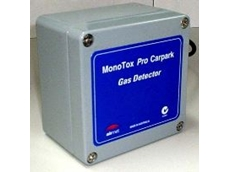 Suitable for a wide range of area monitoring applications.