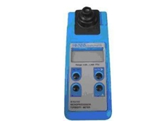 HI 93703 portable microprocessor-based turbidity meter