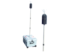 Handheld Noise, Sound and Vibration Monitors from Air-Met Scientific Pty Ltd