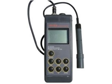 Multi range conductivity/TDS meter from Air-Met Scientific