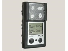 MX 4 Gas Detection Instrument