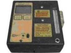 PCXR4 air sampling pump