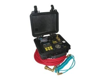 Water sampling equipment