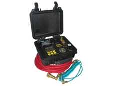 Soil and Groundwater Sampling Equipment from Air-Met Scientific Pty Ltd