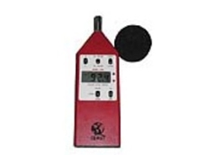 The Quest 2400 Type 2 sound and noise level meter