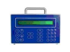 TPS range of Field Lab Analyser