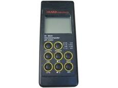 pH Meter available from Air-Met Scientific