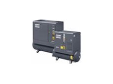 Atlas Copco GX 2 - 22 series air compressors