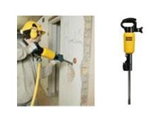 Atlas Copco pick hammer