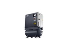 GA 5 - 11 series air compressors
