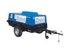 Medium diesel air compressors from Air Powered Services
