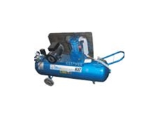 Classic K series electric air compressor