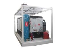 Offshore Zone 2 compressor