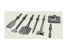 The tool steel range