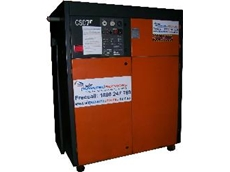 Used compressors available from Air Powered Services