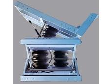 Airstrokes Air Spring Actuators