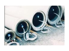 New range of collapsible pipe stoppers