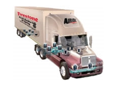 Air Springs Supply Truck and Trailer Products