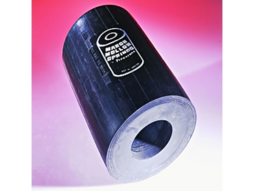 High Load Carrying Spring Absorbers and Isolators