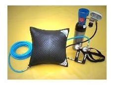 Pronal CLT inflatable lifting cushions