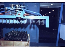 Pronal palletising grippers