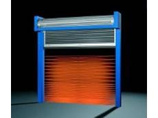 STT door - open at 3.0m/s - close at 0.75m/s.
