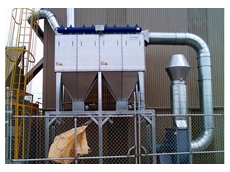 Air Pollution Control - Filtration and Dust Extraction Systems from Airtight Solutions