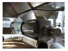 Rotary Valves for Pneumatic Conveying Systems from Airtight Solutions