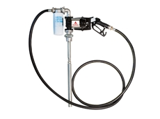12V petrol transfer kits from Alemlube