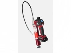 20V Lithium-ion Cordless Grease Gun by Alemlube
