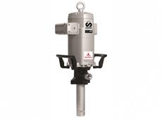 3:1 Ratio Oil Transfer Tank Pump by Alemlube