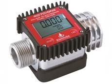 """407010N2 – 1"""" Electronic Diesel Fuel Flow Meter by Alemlube"""