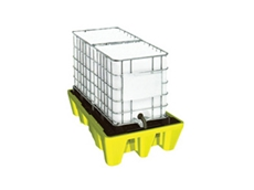 500 series IBC spill containers