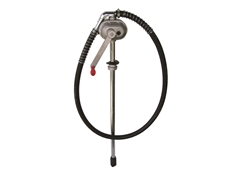 5060A Bi-Lobe Refuelling Drum Pump from Alemite Lubrequip