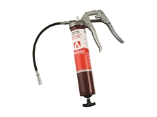 600AS Underground coal mine lever action grease gun now available from Alemite Lubrequip