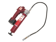 670AN 14.4 volt cordless grease gun from Alemite Lubrequip